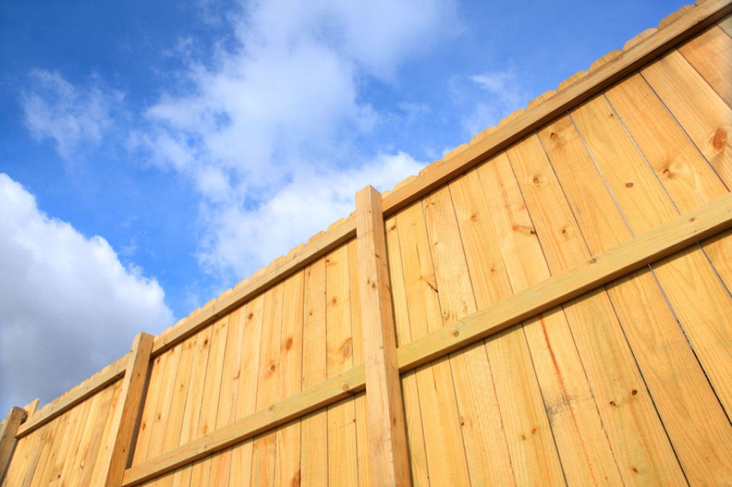 Discover How a Wood Fence Can Improve Your Billings, MT Property Value